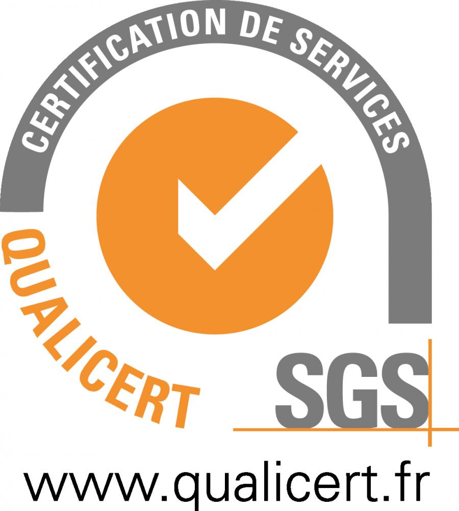 Qualicert - SGS